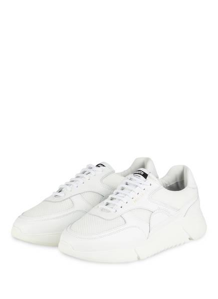 AXEL ARIGATO Plateau-Sneaker GENESIS , Farbe: WEISS (Bild 1)