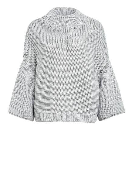 FABIANA FILIPPI Pullover , Farbe: SILBER (Bild 1)