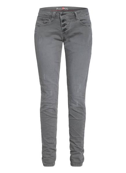 Buena Vista Jeans MALIBU, Farbe: GREY (Bild 1)