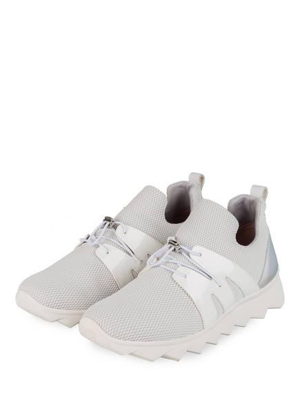 MARCCAIN Sneaker, Farbe: 800 SILVER (Bild 1)