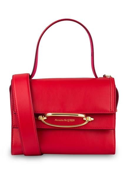 ALEXANDER McQUEEN Handtasche THE STORY SMALL, Farbe: ROT (Bild 1)