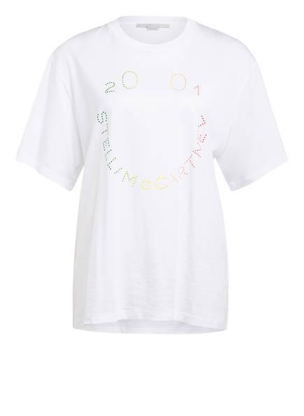 STELLA McCARTNEY T-Shirt, Farbe: WEISS (Bild 1)