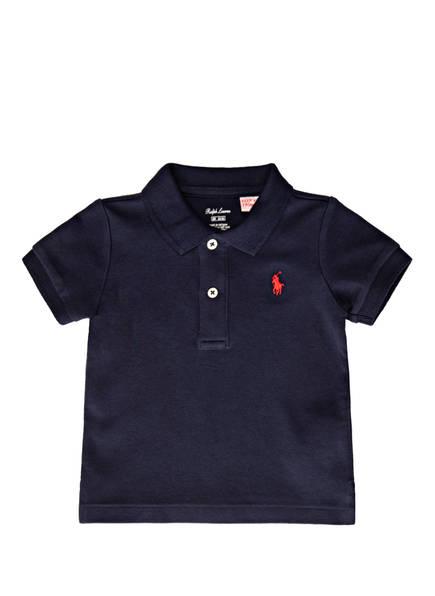 POLO RALPH LAUREN Poloshirt, Farbe: DUNKELBLAU (Bild 1)
