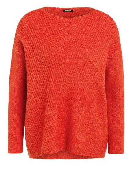MORE & MORE Pullover , Farbe: ORANGE (Bild 1)