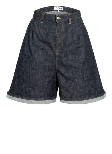 LOEWE Jeans-Shorts, Farbe: 5820 INDIGO (Bild 1)
