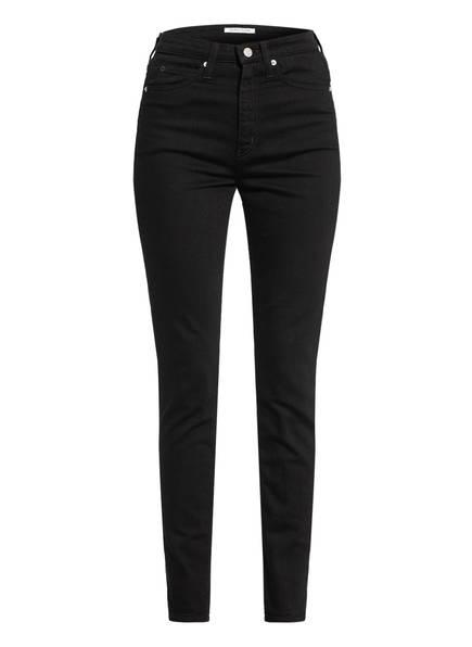 Calvin Klein Jeans Skinny Jeans , Farbe: 911 ETERNAL BLACK (Bild 1)