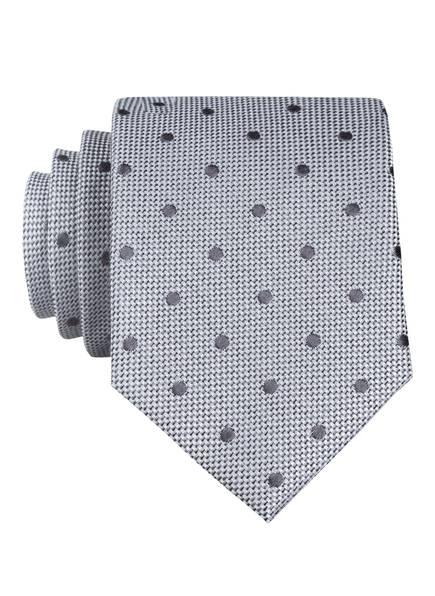 PAUL Krawatte , Farbe: HELLGRAU (Bild 1)