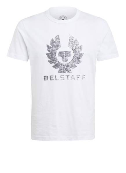 BELSTAFF T-Shirt COTELAND 2.0, Farbe: WEISS (Bild 1)