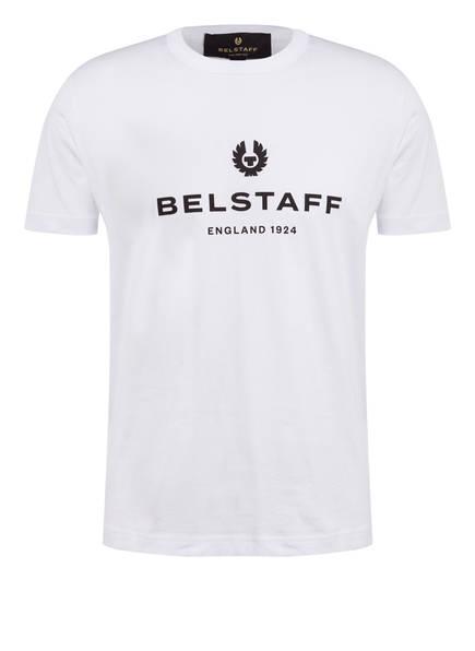 BELSTAFF T-Shirt 1924, Farbe: WEISS (Bild 1)