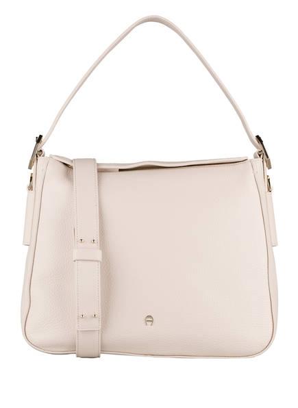 AIGNER Handtasche ELBA, Farbe: CREME (Bild 1)