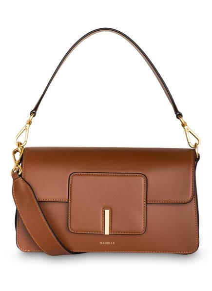 WANDLER Handtasche GEORGIA, Farbe: TAN (Bild 1)