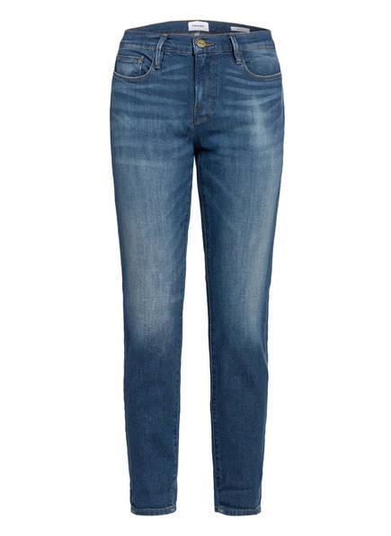 FRAME DENIM Jeans LE GARCON, Farbe: RILY RILEY BLUE (Bild 1)