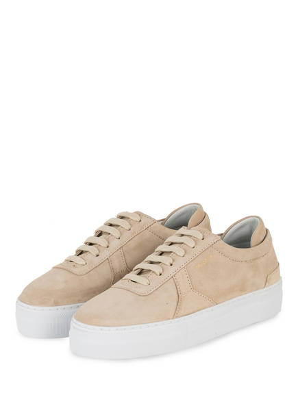 AXEL ARIGATO Plateau-Sneaker PLATFORM, Farbe: BEIGE (Bild 1)