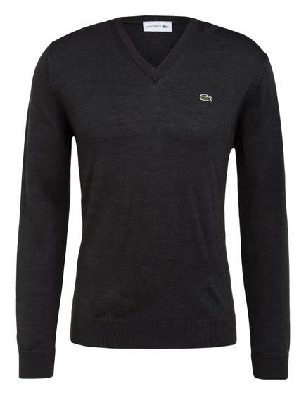 LACOSTE Pullover, Farbe: DUNKELGRAU (Bild 1)