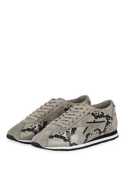 KENNEL & SCHMENGER Sneaker STRIKE , Farbe: OLIV/ SCHWARZ (Bild 1)