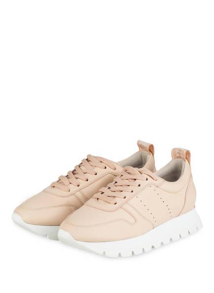 KENNEL & SCHMENGER Plateau-Sneaker RISE, Farbe: NUDE (Bild 1)