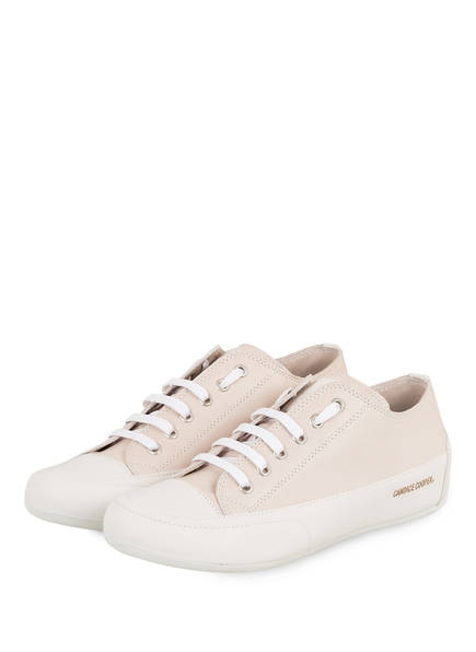 Candice Cooper Sneaker ROCK, Farbe: BEIGE/ CREME (Bild 1)