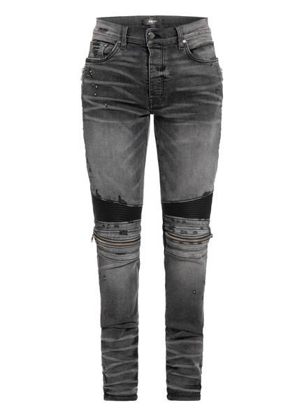 AMIRI Jeans MX2 Extra Slim Fit, Farbe: FADED GREY (Bild 1)