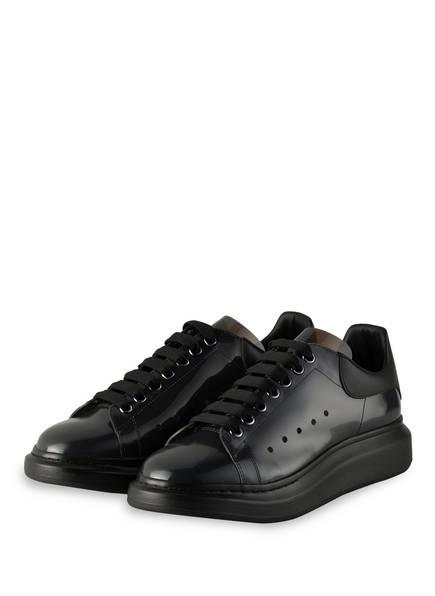 ALEXANDER McQUEEN Plateau-Sneaker , Farbe: SCHWARZ (Bild 1)