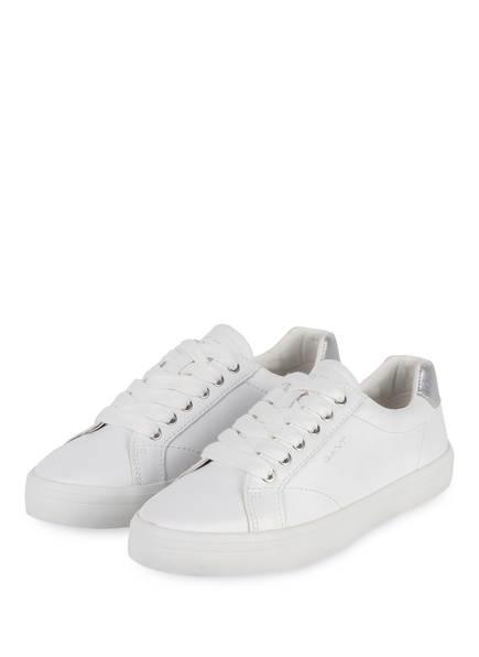 GANT Sneaker SEAVILLE, Farbe: WEISS (Bild 1)