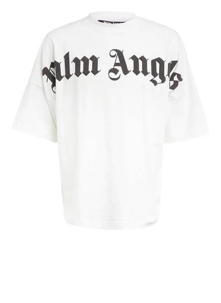 Palm Angels Oversized-Shirt, Farbe: WEISS (Bild 1)