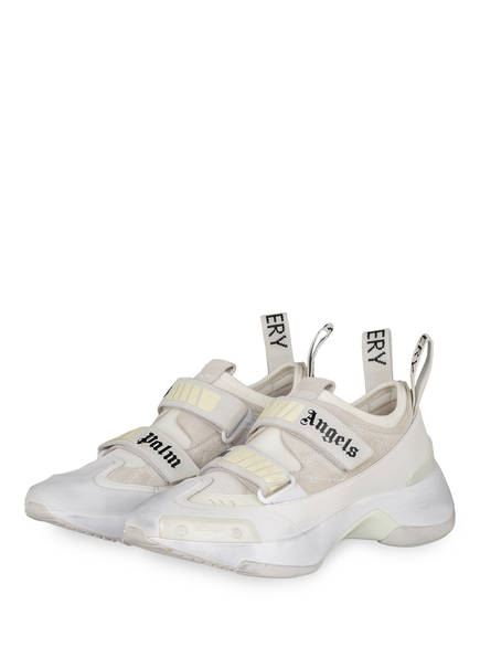 Palm Angels Sneaker RECOVERY, Farbe: CREME/ WEISS (Bild 1)