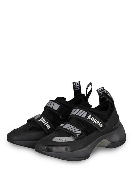 Palm Angels Sneaker RECOVERY, Farbe: SCHWARZ (Bild 1)