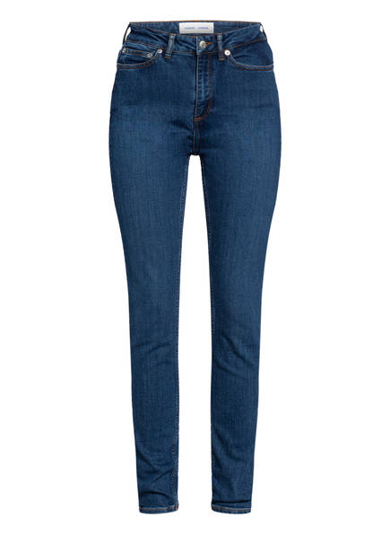 SAMSØE  SAMSØE Skinny Jeans ALICE, Farbe: 00087 GREY RAIN (Bild 1)