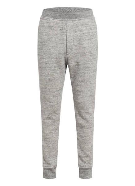 DSQUARED2 Sweatpants , Farbe: HELLGRAU MELIERT (Bild 1)