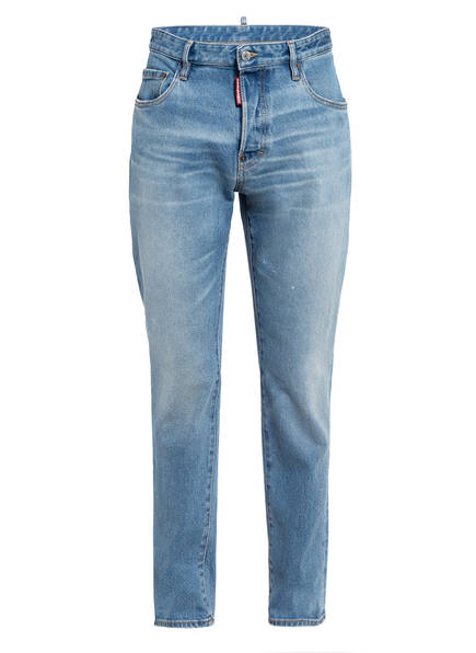 DSQUARED2 Jeans SEXY MERCURY Slim Fit, Farbe: 470 BLUE (Bild 1)