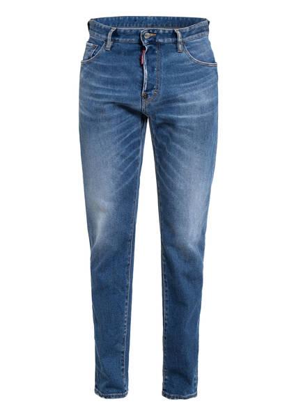 DSQUARED2 Jeans SEXY MERCURY Slim Fit, Farbe: 470 BLUE (Bild 1)