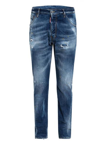 DSQUARED2 Jeans CLASSIC KENNY TWIST Slim Fit, Farbe: 470 BLUE (Bild 1)