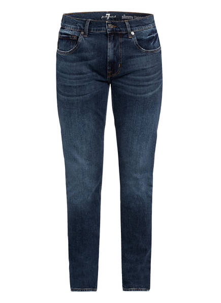 7 for all mankind Jeans SLIMMY Slim Fit , Farbe: DARK BLUE (Bild 1)