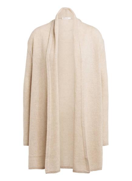 THE ROW Strickhülle MARNDI aus Cashmere , Farbe: BEIGE (Bild 1)