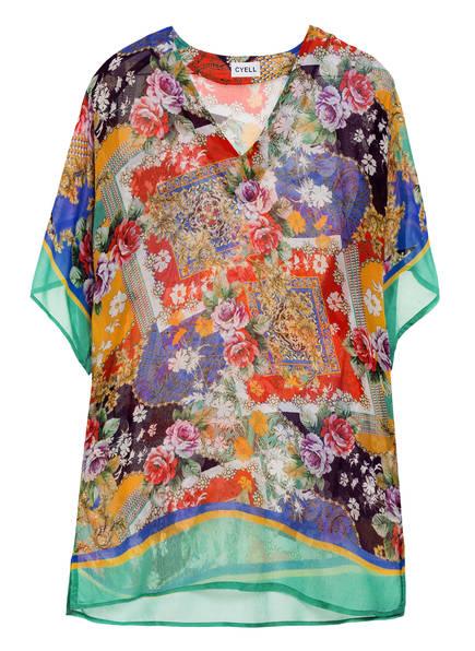 CYELL Tunika DOLCE VITA , Farbe: MINT/ HELLROT/ BEIGE (Bild 1)