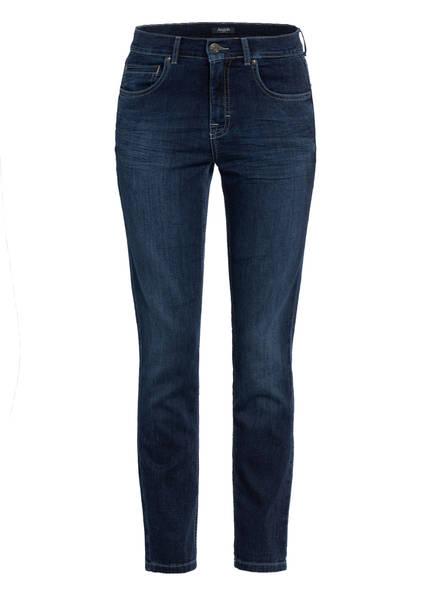 ANGELS Skinny Jeans CICI, Farbe: 305 NIGHT LUE USED (Bild 1)