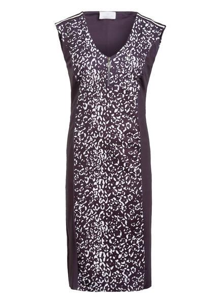 SPORTALM Jerseykleid, Farbe: SCHWARZ/ WEISS (Bild 1)