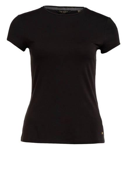 TED BAKER T-Shirt CALMIN, Farbe: SCHWARZ (Bild 1)