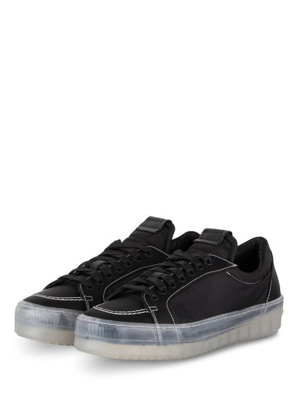 RHUDE Sneaker V1, Farbe: SCHWARZ (Bild 1)