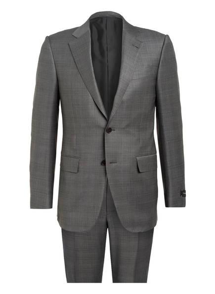Ermenegildo Zegna Anzug MILANO Slim Fit, Farbe: GRAU (Bild 1)