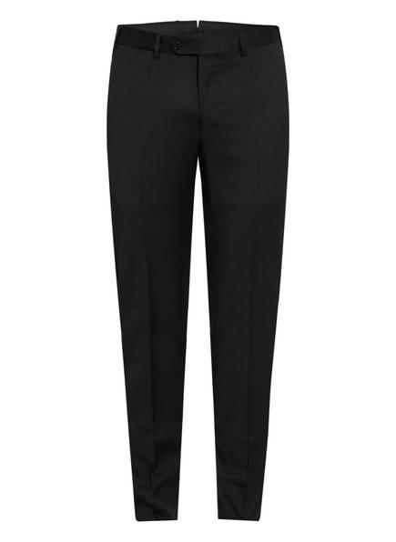 Ermenegildo Zegna Anzughose MILANO Slim Fit, Farbe: 525 BLACK (Bild 1)