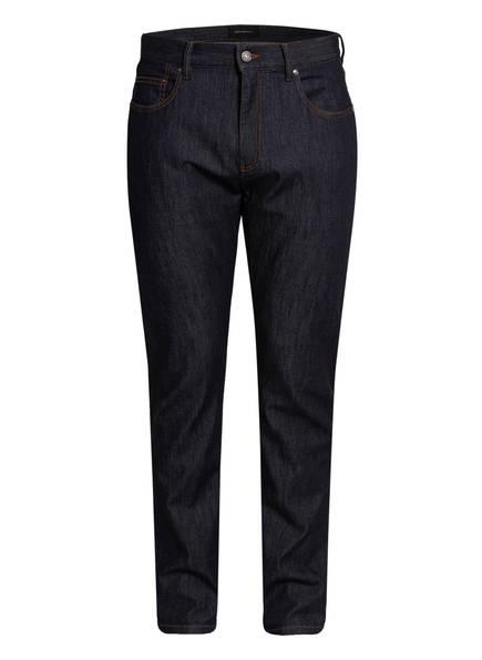 Ermenegildo Zegna Jeans Slim Fit, Farbe: 005 DARK BLUE (Bild 1)