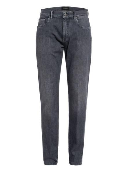 Ermenegildo Zegna Jeans Slim Fit , Farbe: GRAU (Bild 1)