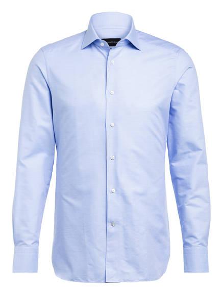 Ermenegildo Zegna Hemd TROFEO Slim Fit , Farbe: HELLBLAU (Bild 1)