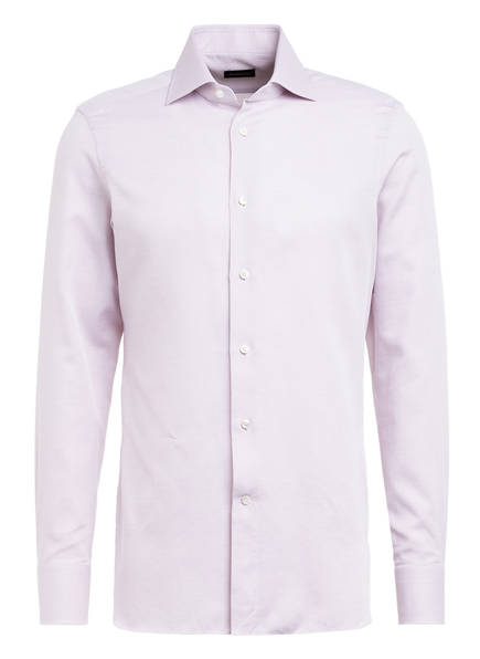 Ermenegildo Zegna Hemd Slim Fit , Farbe: HELLLILA (Bild 1)