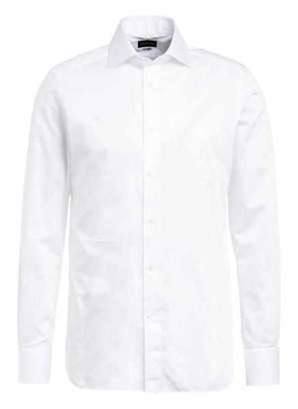 Ermenegildo Zegna Hemd Regular Fit , Farbe: WEISS (Bild 1)