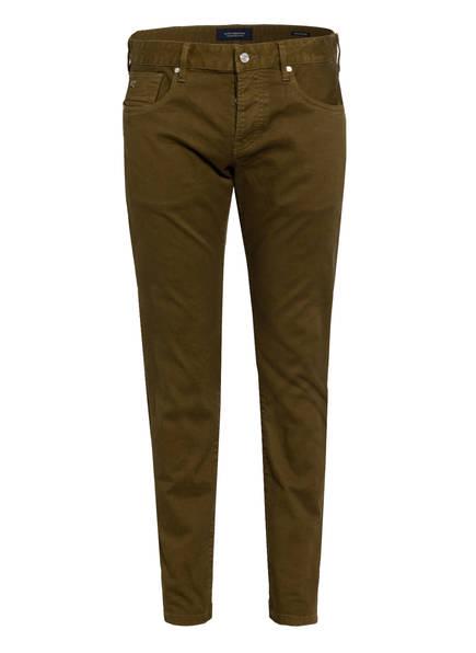 SCOTCH & SODA Jeans RALSTON Regular Slim Fit, Farbe: OLIV (Bild 1)
