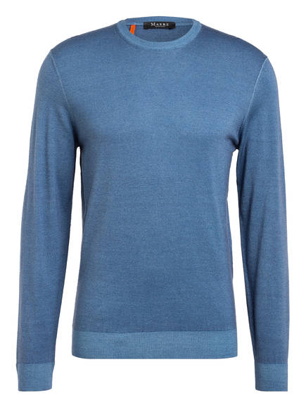MAERZ MUENCHEN Pullover, Farbe: HELLBLAU (Bild 1)