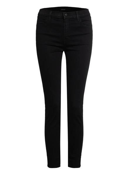 J BRAND Skinny Jeans ALANA, Farbe: VANITY VANITY BLACK (Bild 1)