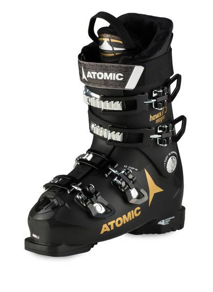 ATOMIC Skischuhe HAWX MAGNA 75 , Farbe: SCHWARZ/ GOLD (Bild 1)